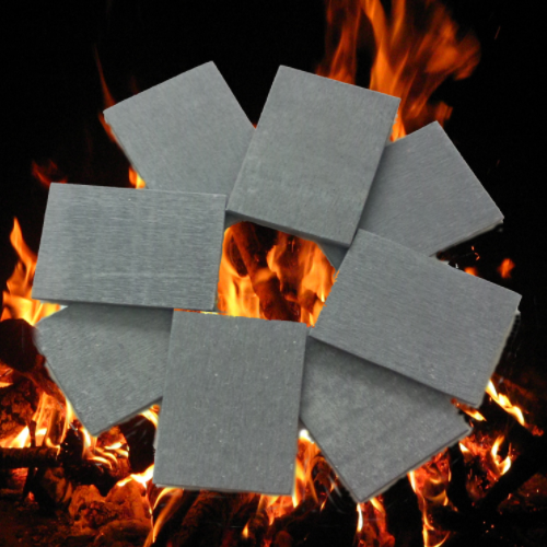fire rated air tunnel magnesium oxide board   SH-14