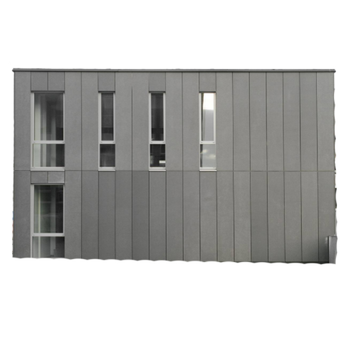 High Strength Fireproof Moisture-proof Exterior Insulating Wall panel Fiber Cement Board  SH-15