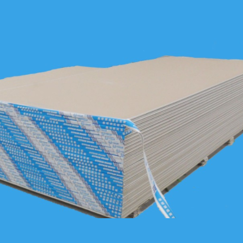 Oman Market Fireproof Paper Faced Gypsum Board  SH-30