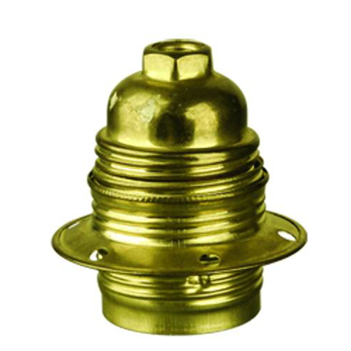 E27 brass metal lampholder factories FRM119