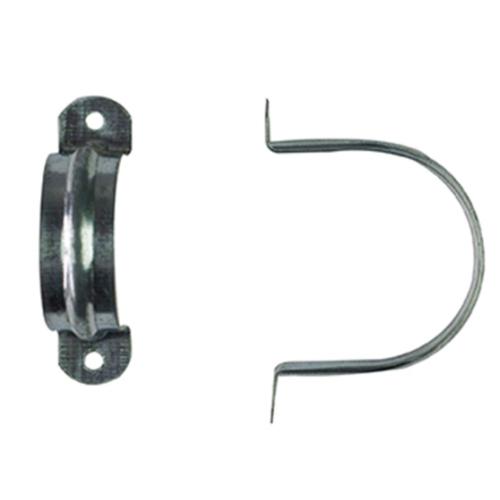American Types Galvanized electric pole clamp BG1515