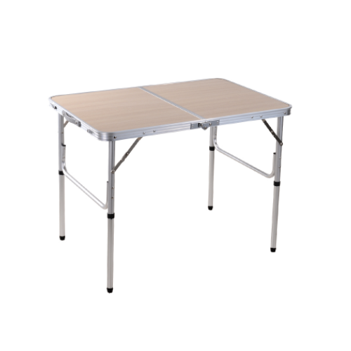 Hot Sale Portable Outdoor Folding Table/ Picnic Aluminum Folding Table  DN-M-09