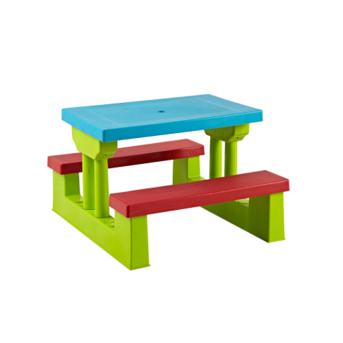 standard kindergarten kids activity table,modern kids furniture   DN-009