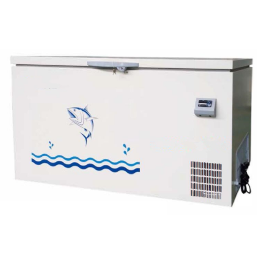 Seafood Ultra Low Temperature Deep Freezer And Refrigerators Chiller  DW-60W318