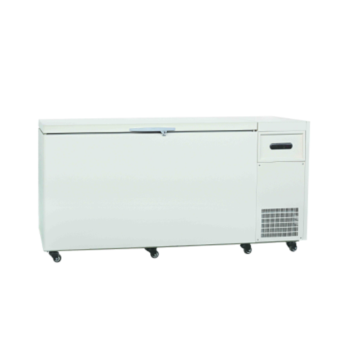 Top open -60 degree 458 L chest freezer and  refrigerators Chiller  DW-60W458