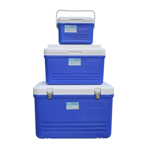 Portable Insulated Ice Cooler Box Combos  MTZH01
