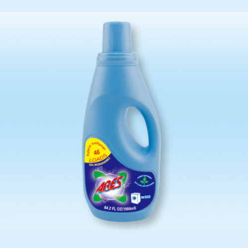 Fabric Softener/GMP Liquid OBM rrj-4
