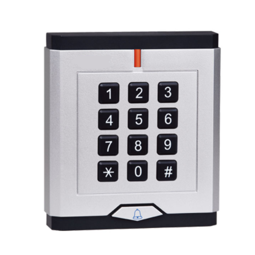 CU-D22K Wiegand Gate Keypad Access Control Card Reader for Building Security Systems