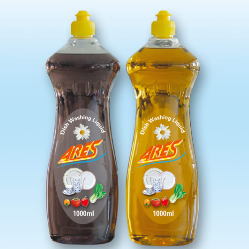 Dish Washing Liquid xjj-4