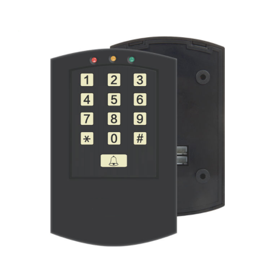 CU-K28    High Quality Wiegand26 RFID Access Controller for Security System