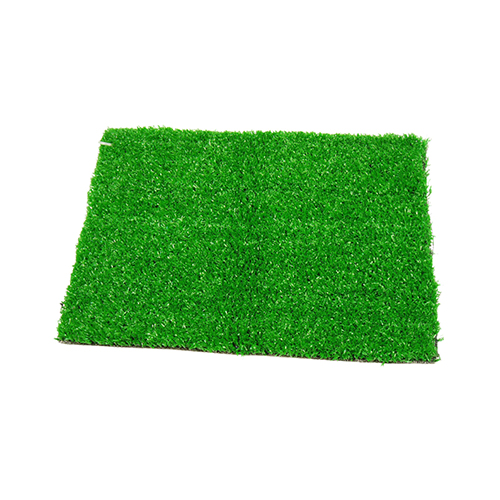 Competitive Plastic Grass In Green Artificial Grass(SQ-040)