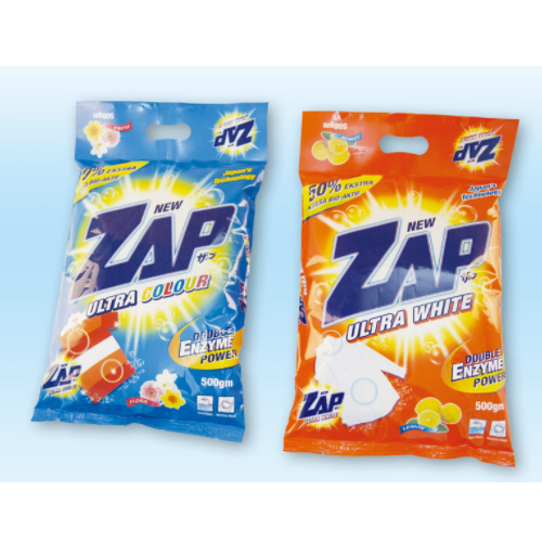 High quality effictive washing powder & detergent powder xyy-dz20