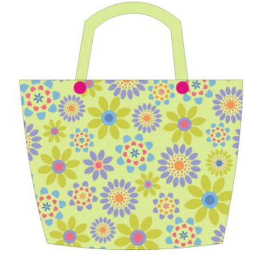 High quality pp woven bag/pp woven bag raw material/plastic shopping bag FS022