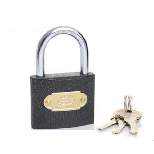 grey iron padlock withwaterproof ring, grey cup championship rings E4031