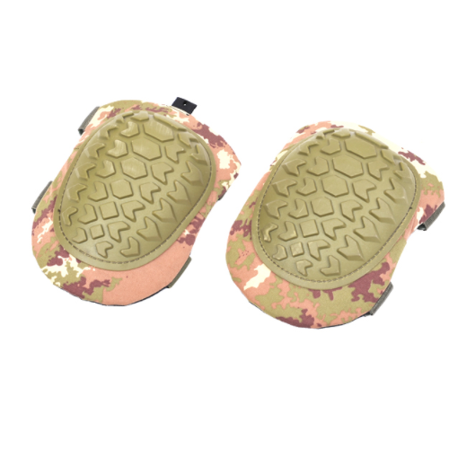 SEBS Soft Military Knee Pads XWN-004