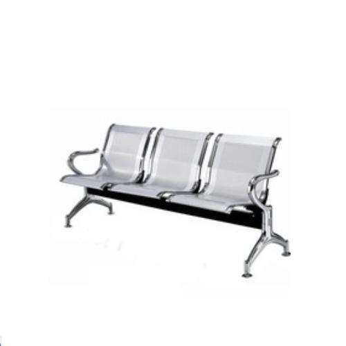 GT-BS04-3 Cheap price airport waiting chair Public Waiting Chair