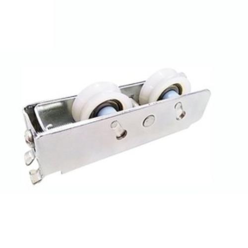 Retractable Sliding Closet Roller A139