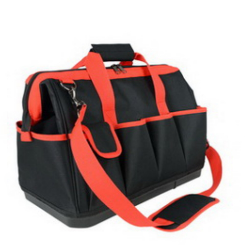 Customer Design Multi-Function Tool Bag for Engineer /Carpenter/Gardener/Electrician Jg-Djb4113
