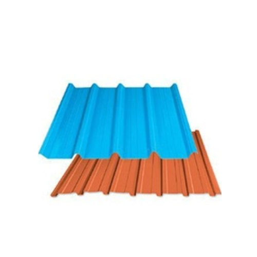 High Quality Corrugated Roofing Sheet System   Y20