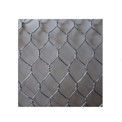 Prompt Delivery Hexagonal Steel Wire Netting From Stock  Q15