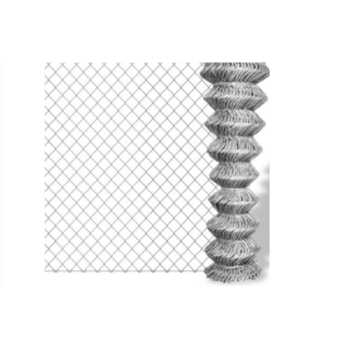 Sports Ground Chain Link Fence/ PVC Coated Chain link fence   Q27