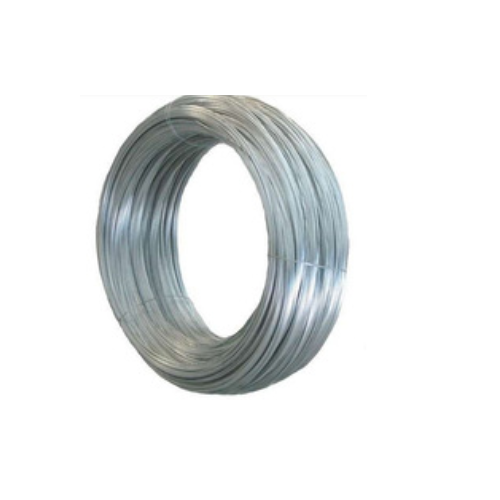 high tensile strength electro galvanized wire/construction rebar galvanized wire   Q38