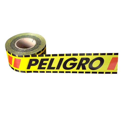 PE Warning Tapes Barrier Tape XY002
