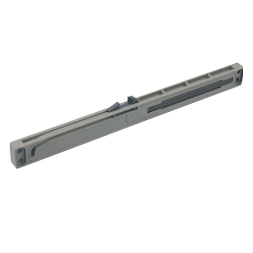 Profile door hardware sliding door damper gas spring   0584