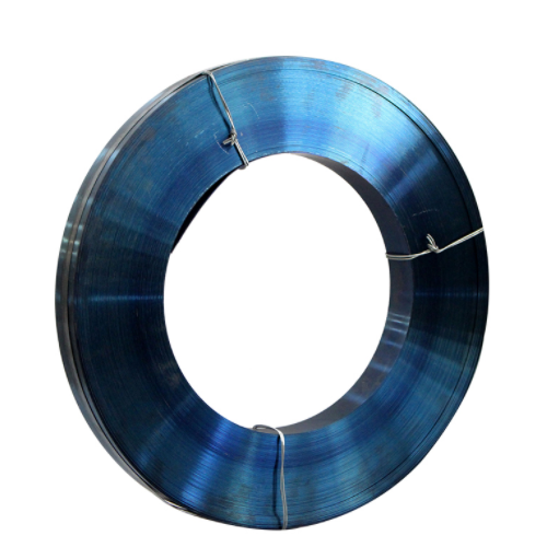 cold rolled hardened and tempered saw blade strip HL-005