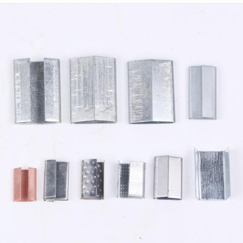zinc coated steel packing buckle HL-017