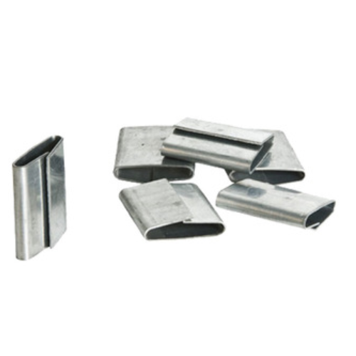 High quality metal coat strap buckles for wood packing HL-021