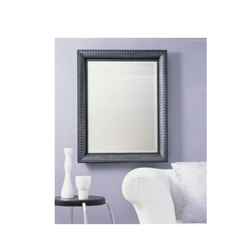 Mirror from silver coated or aluminium coated float glass   KJ-0095