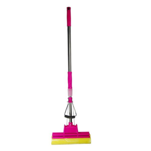 hot sale pva sponge mop T-606