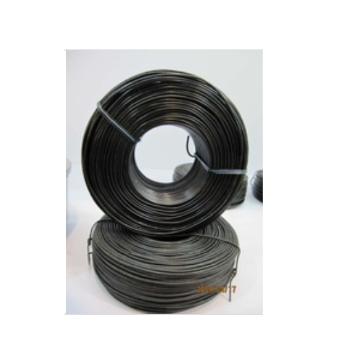 Building Materials Black Annealed Steel Binding Iron Wire  D130