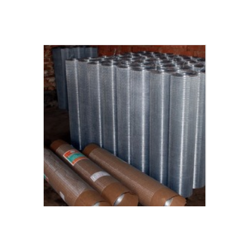 Expanded Metal Mesh  D132