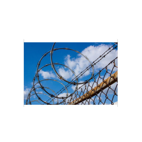 Barbed wire from china supplier  D138