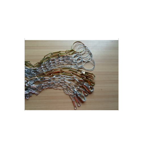 Dog link chain/pet link chain/animal chain  D144
