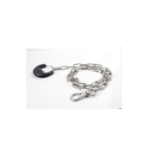 Pet chain using box package  D146