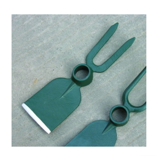 GARDEN HOES FORK HEAD WITH VARIOUS NEW DESIGN POPULAR GARDEN HOE  W68