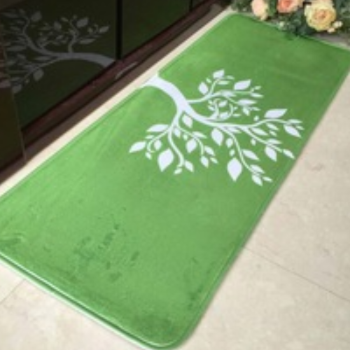 Sanitizing Antimicrobial Anti Bacteria Disinfectant Rugs r010