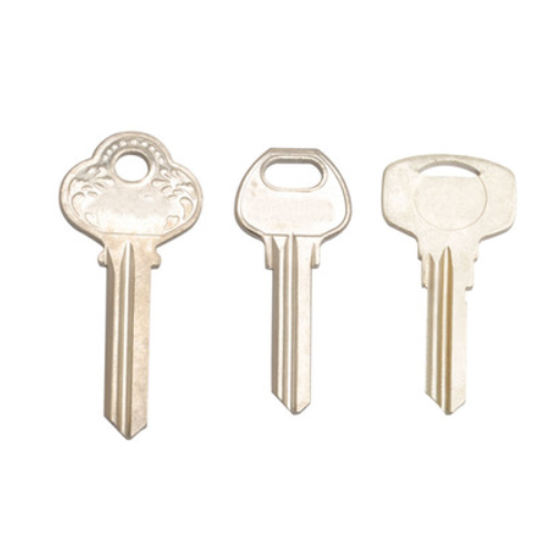 kinds of replacement House Key Blanks ks1 manufacturers in china F424