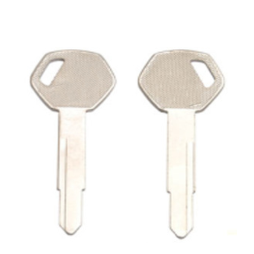 car key blank suppliers car key factory F204