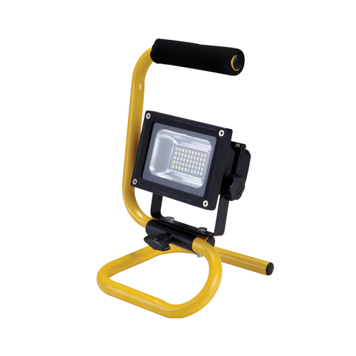 Outdoor Battery Portable 10W 20W 30W 50W Outdoor LED Flood light ALT-4405A