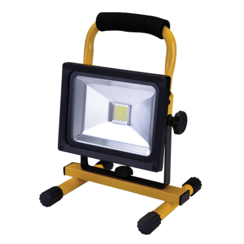 Outdoor Battery Portable 10W 20W 30W 50W Outdoor LED Flood light ALT-4406