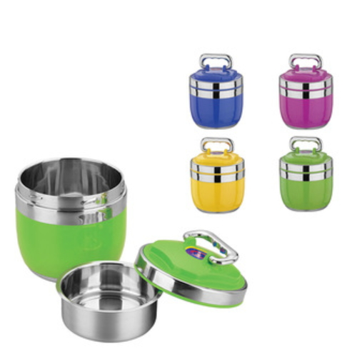Good Price Stainless Steel Wholesale Bulk Lunch Boxes  FH03