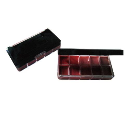 Wholesale lady cosmetics lip gloss fashion color lipstick 17031