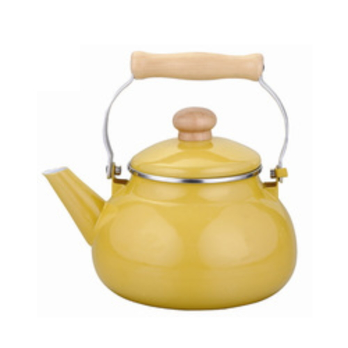 Kitchen Product 1.5L/2.0L/2.5L Enamel Kettle TK211