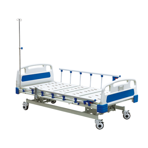 BS-836 Three Function Electric Hospital Beds