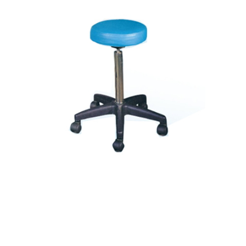 Plastic Seat Cover Operation Stool BS-675B