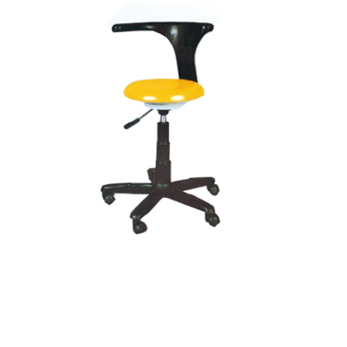 BS-675D Operation Foot Stool with Backrest